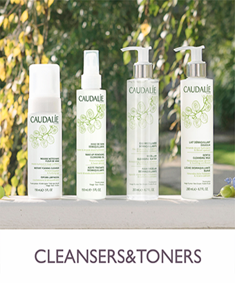 CLEANSERS&TONERS