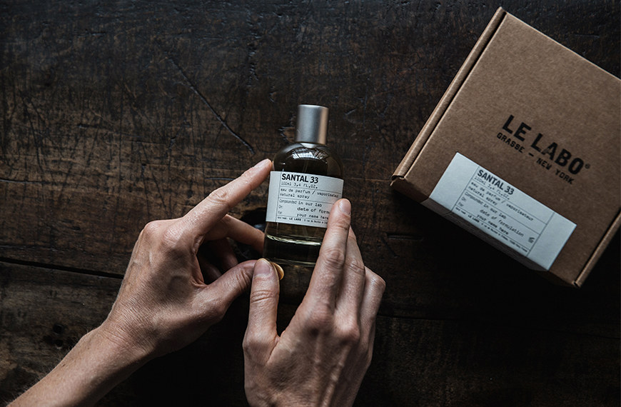 All About LE LABO