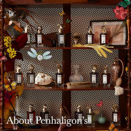 About Penhaligon's