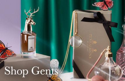 Gentlemen's Fragrances