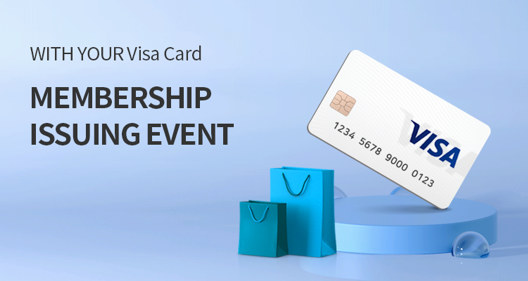 MEMBERSHIP ISSUING EVENT