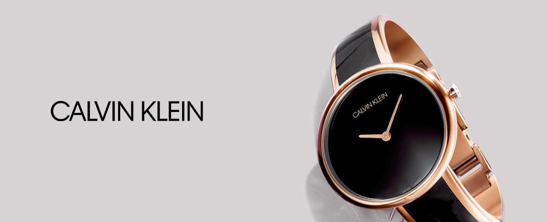 캘빈클라인 시계
