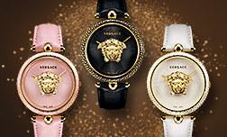 베르사체 시계