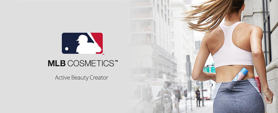 MLB Cosmetics