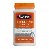 어린이 종합비타민 120정