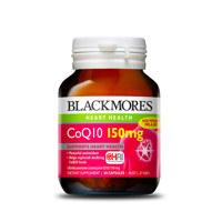 [면세단독] 코엔자임큐텐 30캡슐 (혈압관리 및 세포 건강에 도움)