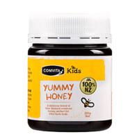 키즈허니 250g(플라보노이드, 페놀성분 함유, 어린이를 위한 꿀)
