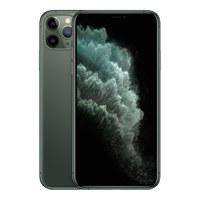 iPhone 11 프로 Max 256GB 미드나잇 그린