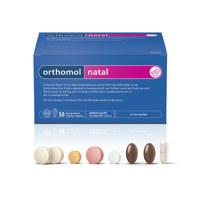 나탈 정제+캡슐형 (임산부용 종합영양제)