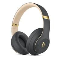 Beats Studio3 Wireless Over‑Ear Headphones - ShadowGrey