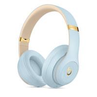 Beats Studio3 Wireless Headphones – Crysal Blue