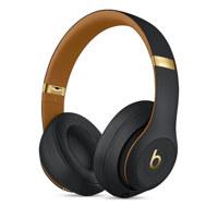 Beats Studio3 Wireless - 미드나이트 블랙