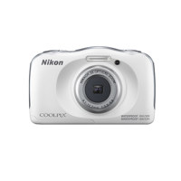 COOLPIX W100(WH)