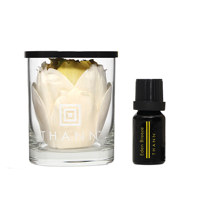 EB ESSENTIAL OIL 10ML WITH PEONY FLOWER