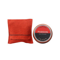 SOLID PERFUME PASSION 15G
