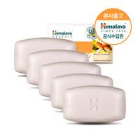 Almond Soap 75g*5ea
