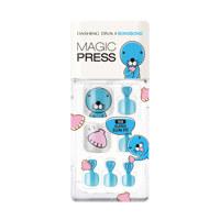 Magic Press MDR460P
