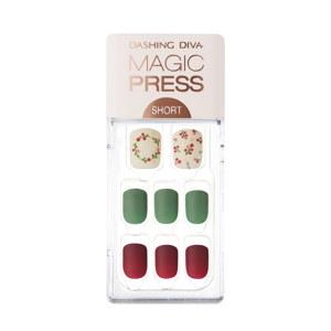 Magic Press MDR487SS
