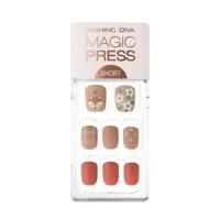Magic Press MDR488SS