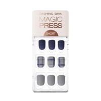 Magic Press MDR554SS