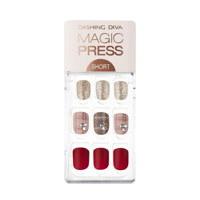 Magic Press MDR561SS