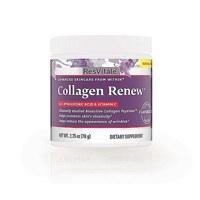 콜라겐 리뉴 (가루 타입, 피부 건강) ResVitale Collagen Renew