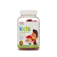 키즈 구미 멀티비타민 (구미형태,어린이 종합비타민,면역력) kids Gummy Multivitamin For Kids