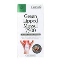초록입홍합(호주산)Green Lipped Mussel 7500