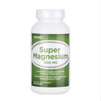 슈퍼마그네슘 400mg(신경 및 근육기능,눈떨림 예방)