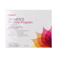 우먼스 프리나탈 프로그램 (임산부 종합비타민+칼슘+DHA )