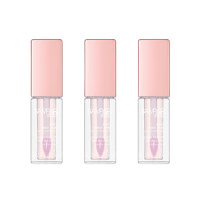 Addict French Lip Oil 01 Rosehip Trio 4.5ml*3