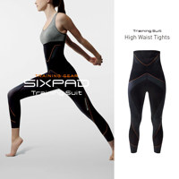 Training Suit High Waist Tights (S)