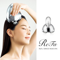 ReFa GRACE HEAD SPA