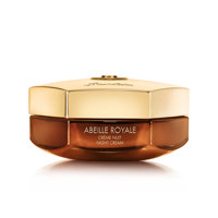 ABEILLE ROYALE NIGHT CREAM FIRMS, SMOOTHES, REDEFINES, FACE & NECK WITH HONEY, EXCLUSIVE ROYAL JELLY & VITAMIN E 50mL
