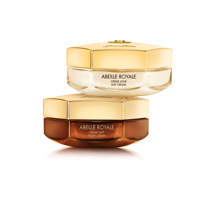 ABEILLE ROYALE THE DAY AND NIGHT AGE-DEFYING PROGRAMME THE DAY CREAM 50mL, THE NIGHT CREAM 50mL