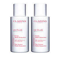UV Plus Anti-Pollution Duo- Non Tinted