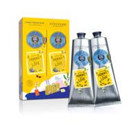 데스티네이션 시어 버터 핸드 크림 150ml x2  (리미티드 에디션)