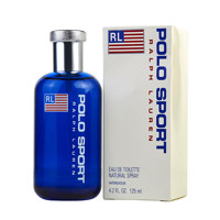 POLO SPORTS EDT 125ml