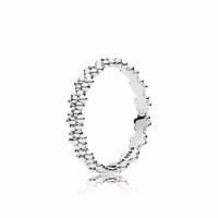 Daisy silver ring 52호