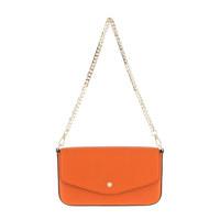 CLUB-P/L Clutch Bag ORA