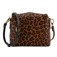 CASSETA LEOPARD Cross Bag LEO