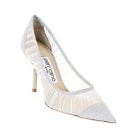LOVE85-TFG-IVORY/SILVER_SIZE 38.5