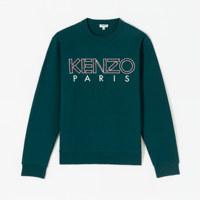 KENZO PARIS SWEAT_MEN L #F865SW0004MD53L_FW18