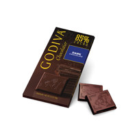 85% Extra Dark Chocolate Tablet