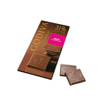 Milk Chocolate tablet 100g