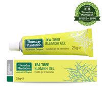 TEA TREE BLEMISH GEL 25g