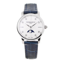 SLIMLINE LADIES MOONPHASE