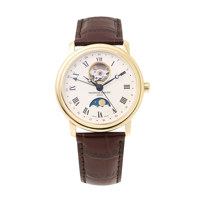 CLASSICS HEART BEAT MOONPHASE