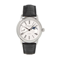 MANUFACTURE MOONPHASE DATE