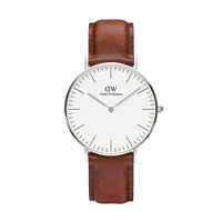 Classic St Mawes 36MM S WHITE